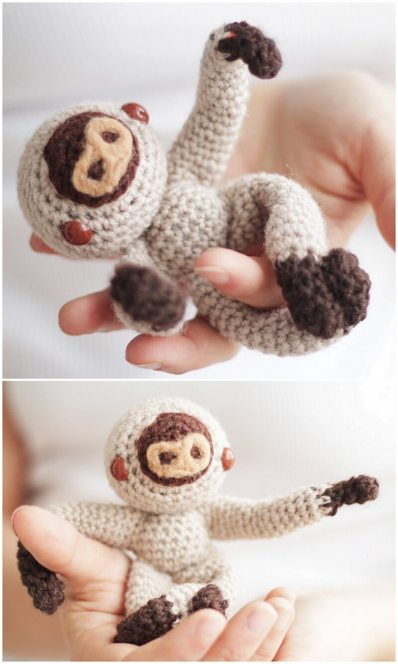 Crochet Amigurumi Pattern (18)