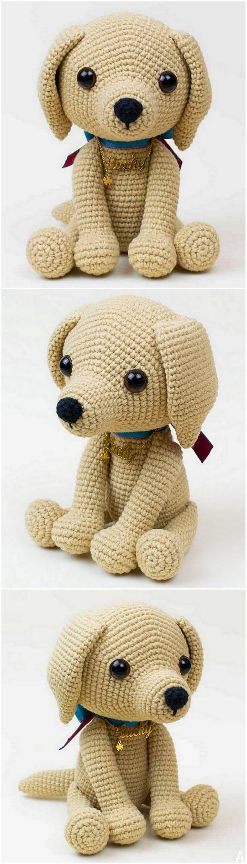 Crochet Amigurumi Pattern (26)