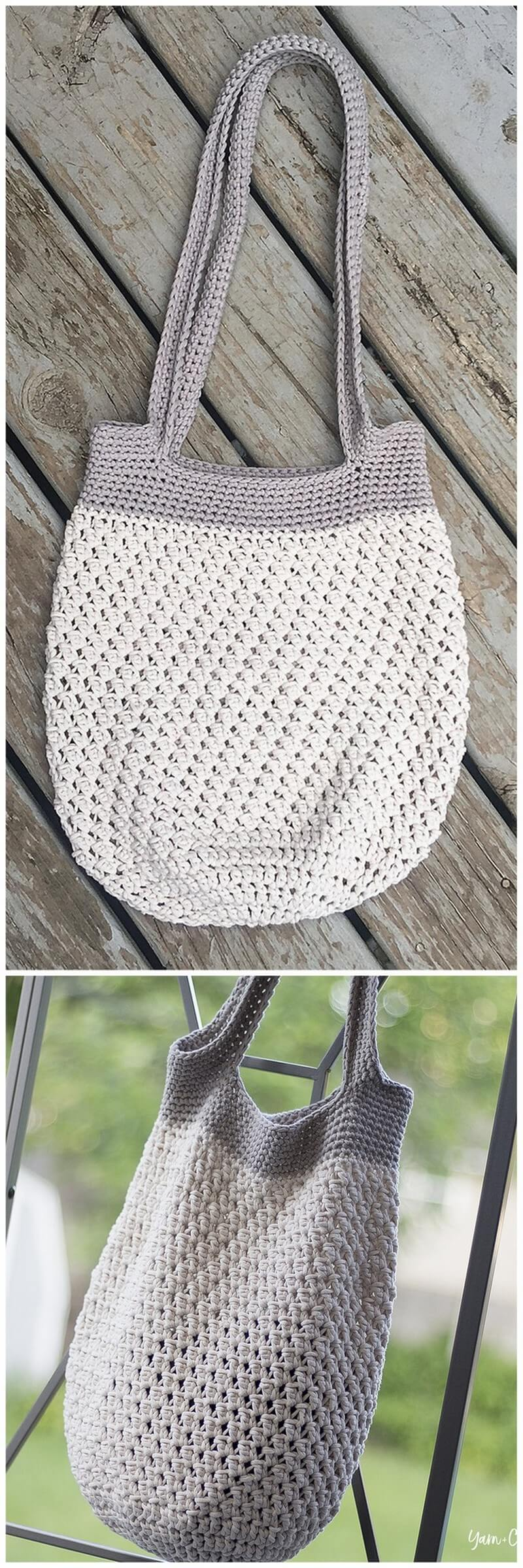 Crochet Bag Pattern (11)
