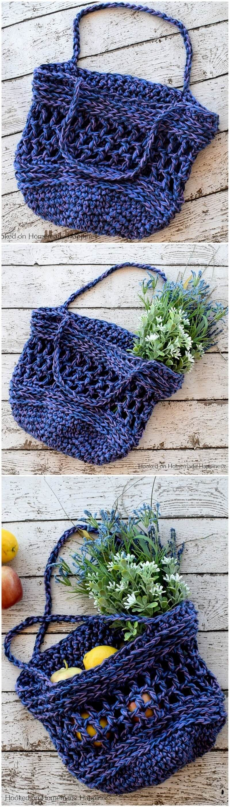 Crochet Bag Pattern (13)