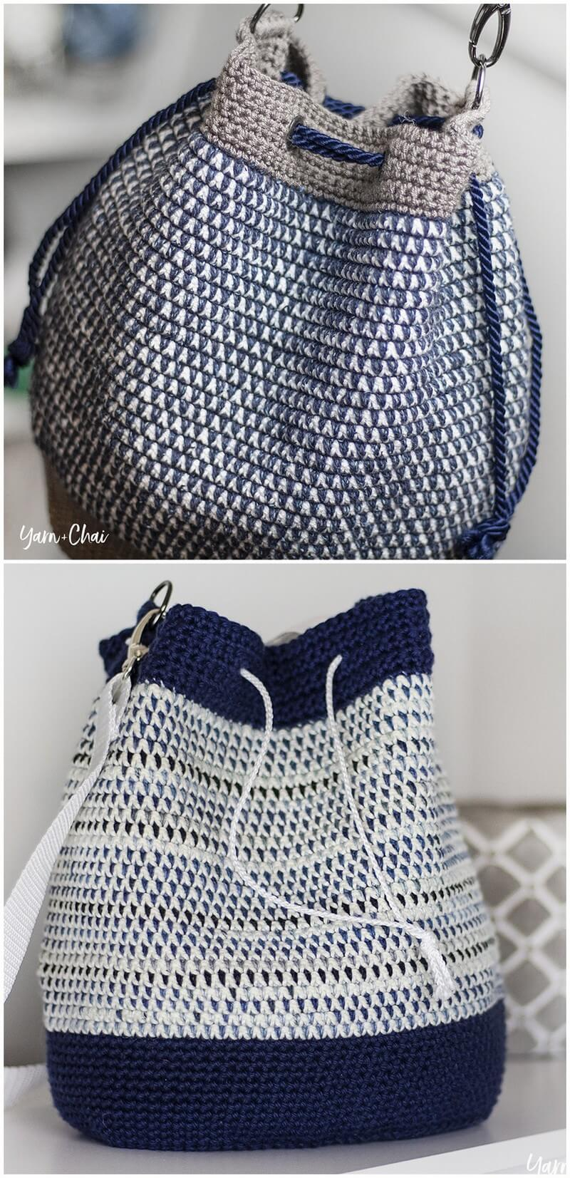 Crochet Bag Pattern (16)