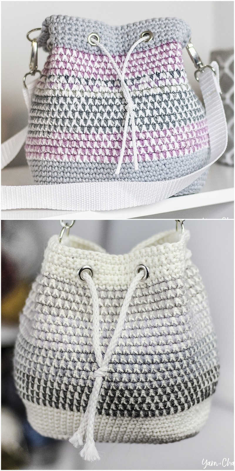 Crochet Bag Pattern (17)