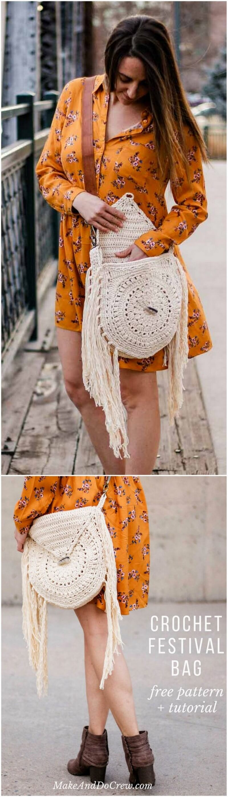 Crochet Bag Pattern (26)