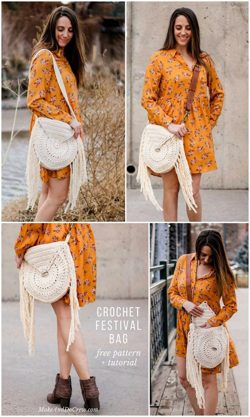 Crochet Bag Pattern (27)