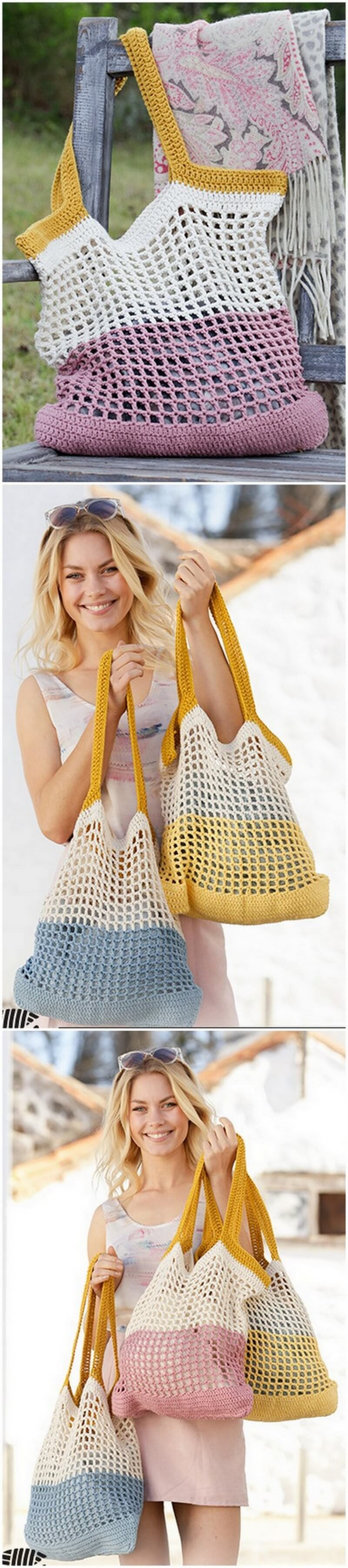 Crochet Bag Pattern (31)