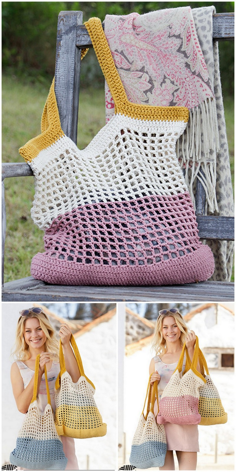 Crochet Bag Pattern (32)