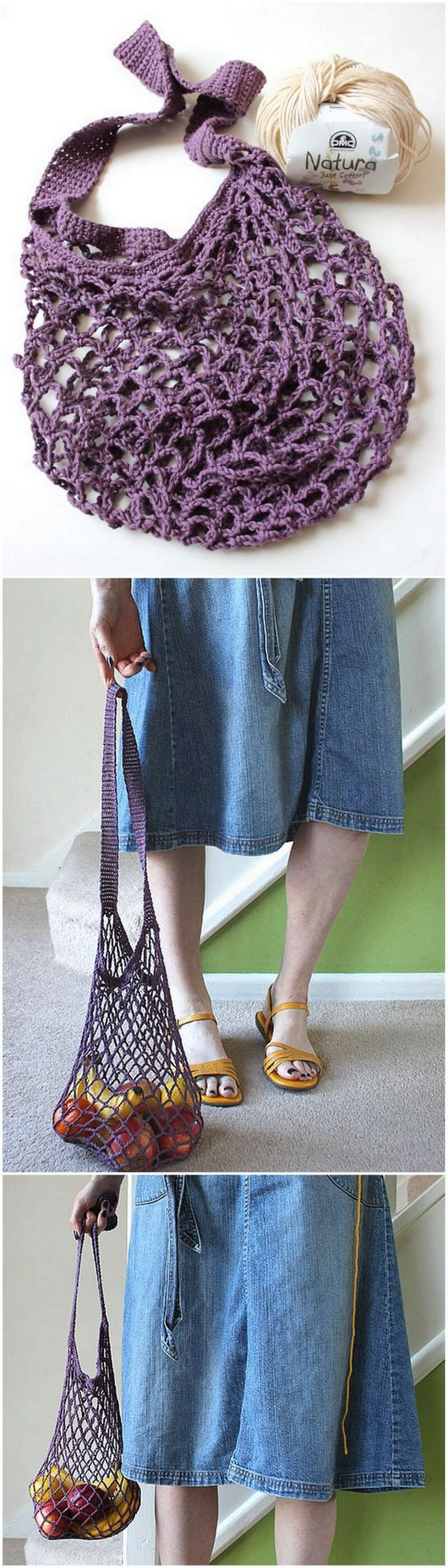 Crochet Bag Pattern (34)