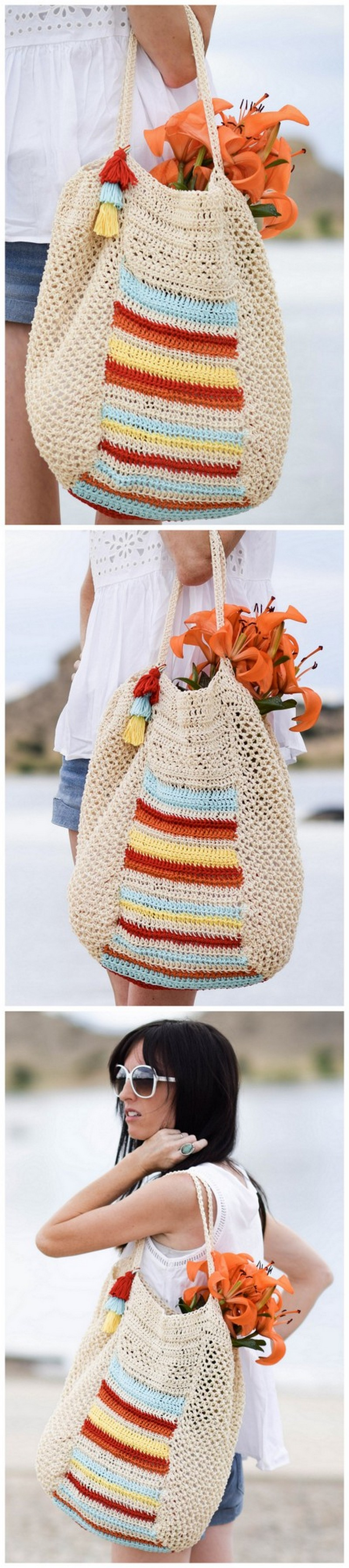 Crochet Bag Pattern (35)