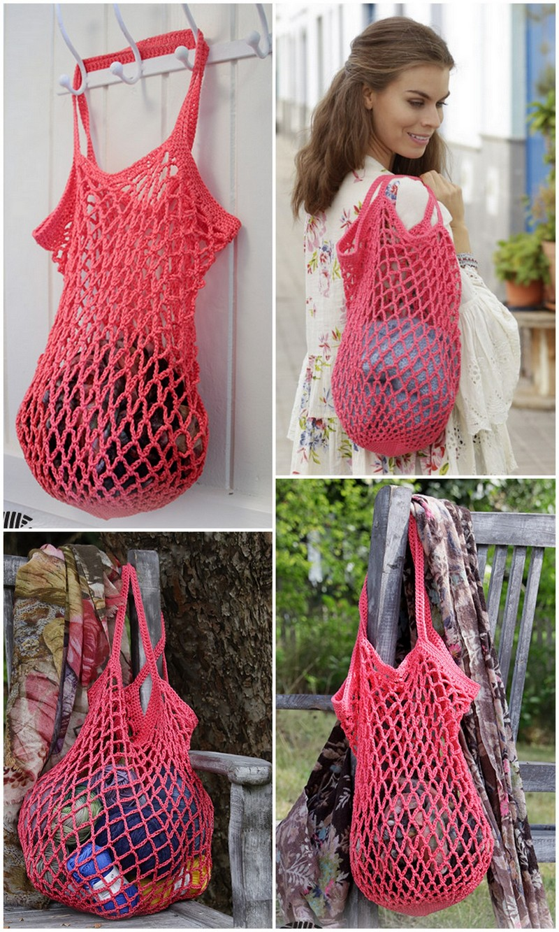 Crochet Bag Pattern (40)