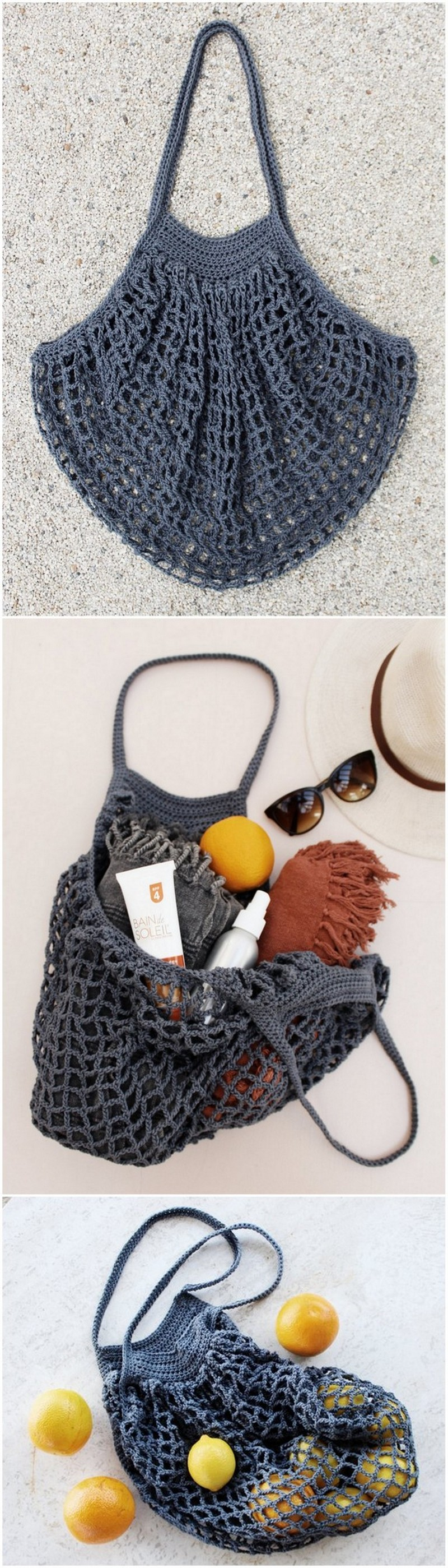 Crochet Bag Pattern (5)
