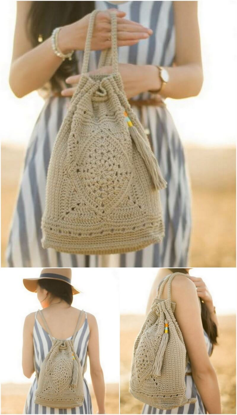 Crochet Bag Pattern (52)