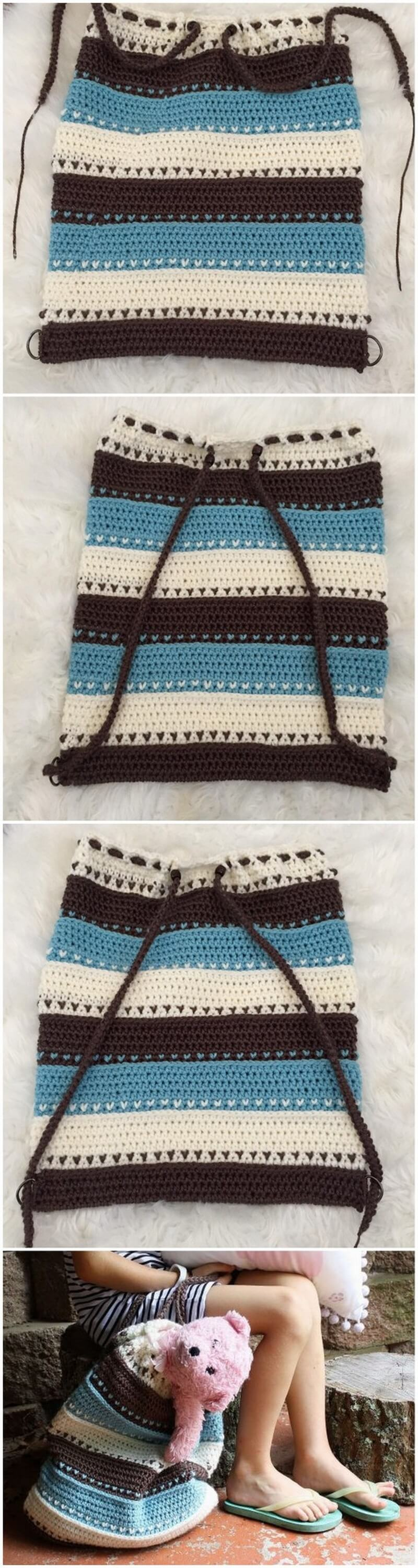 Crochet Bag Pattern (53)