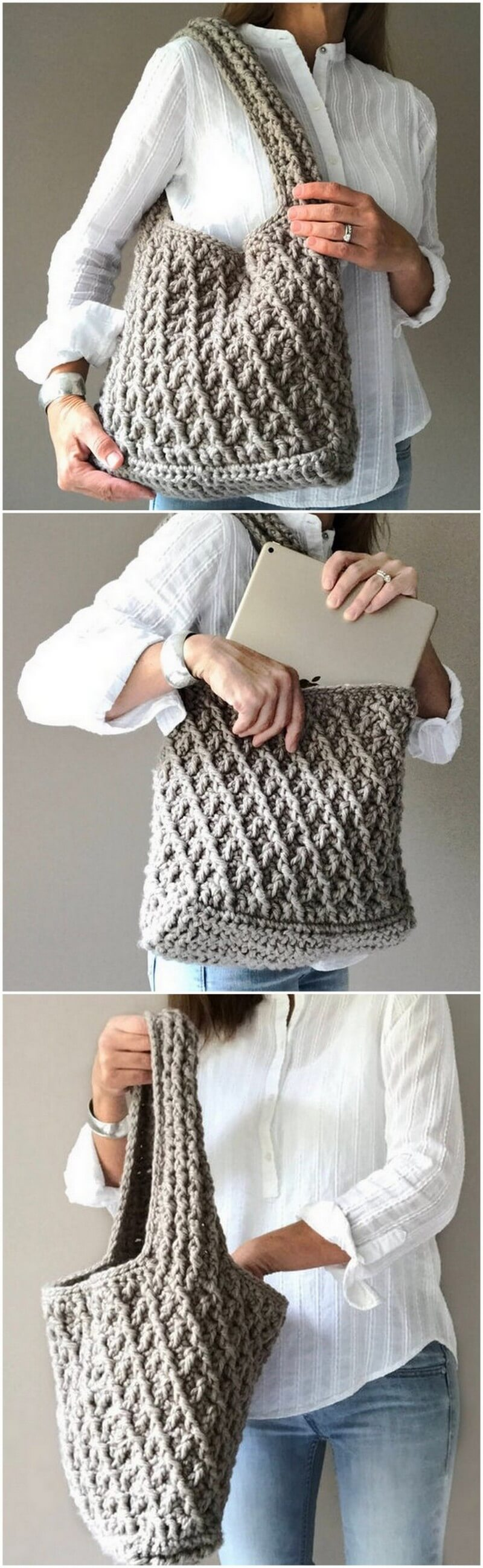 Crochet Bag Pattern (55)