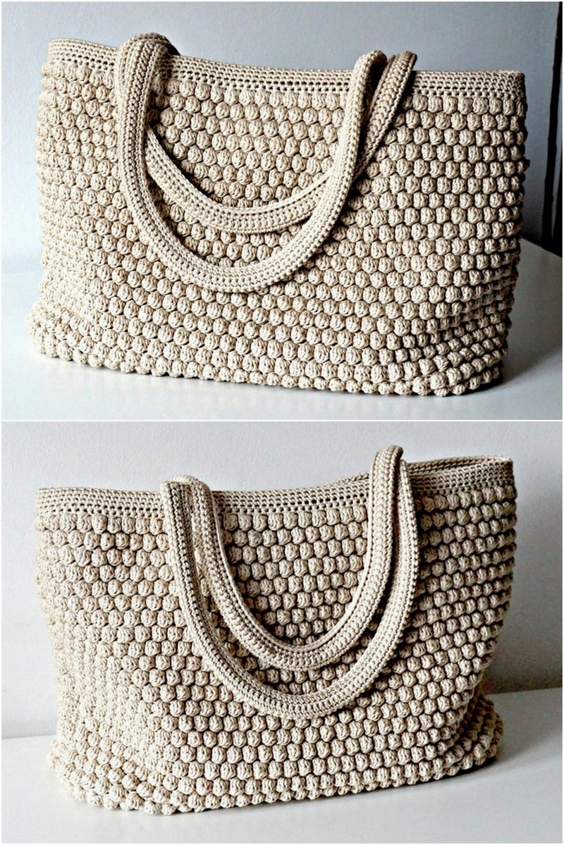 Crochet Bag Pattern (57)