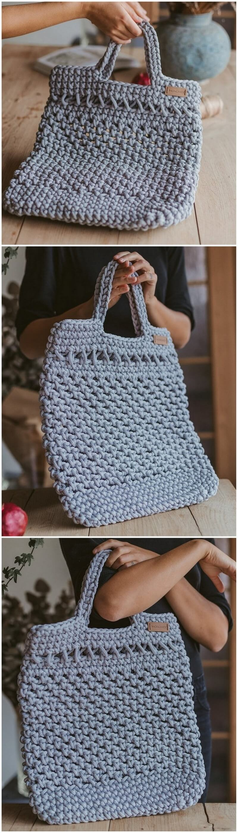 Crochet Bag Pattern (58)