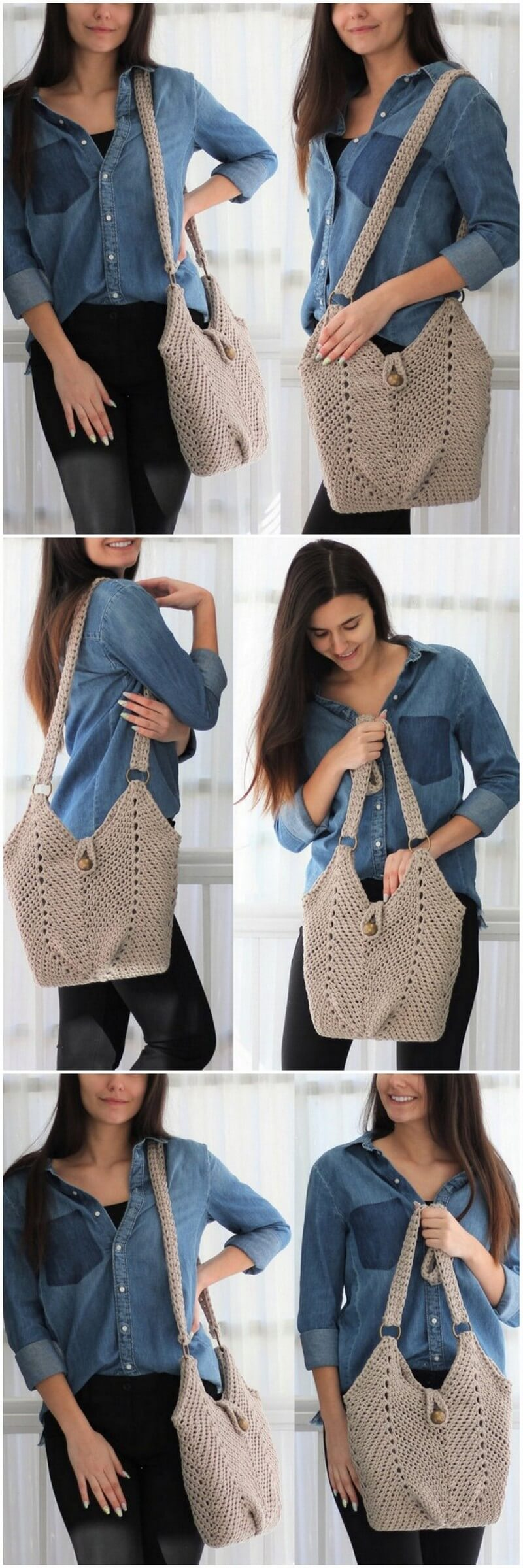 Crochet Bag Pattern (64)
