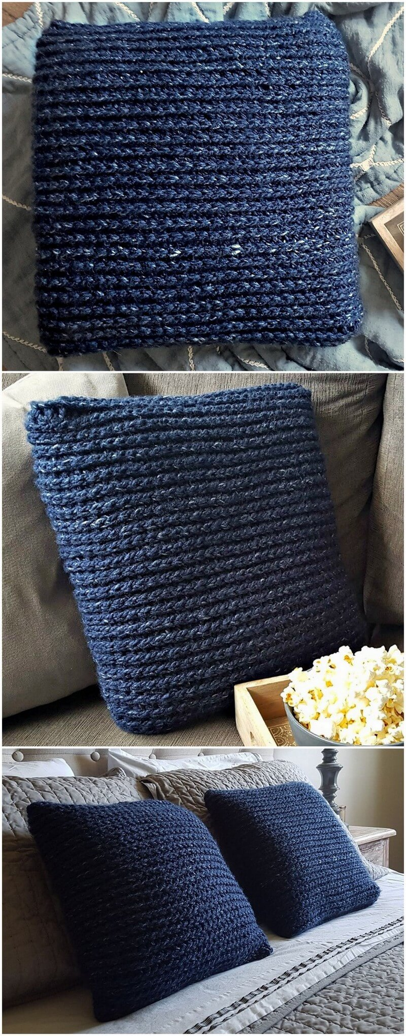 Crochet Pillow Pattern (12)