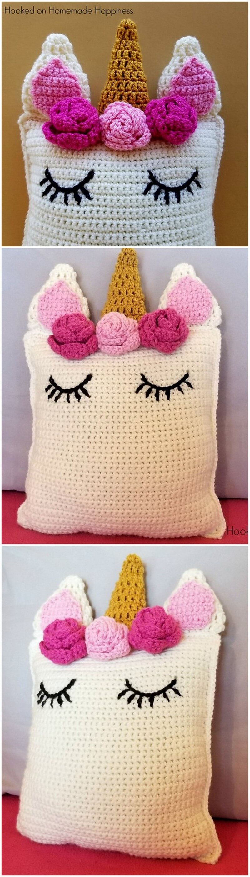 Crochet Pillow Pattern (59)