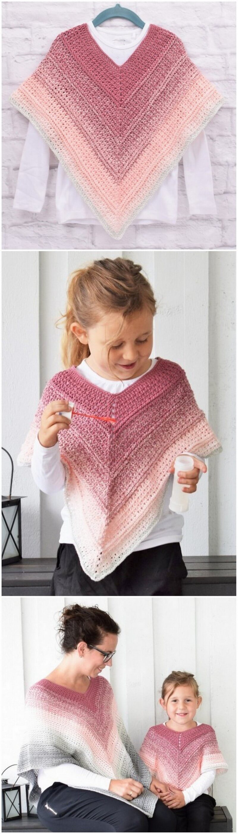Crochet Poncho Pattern (45)