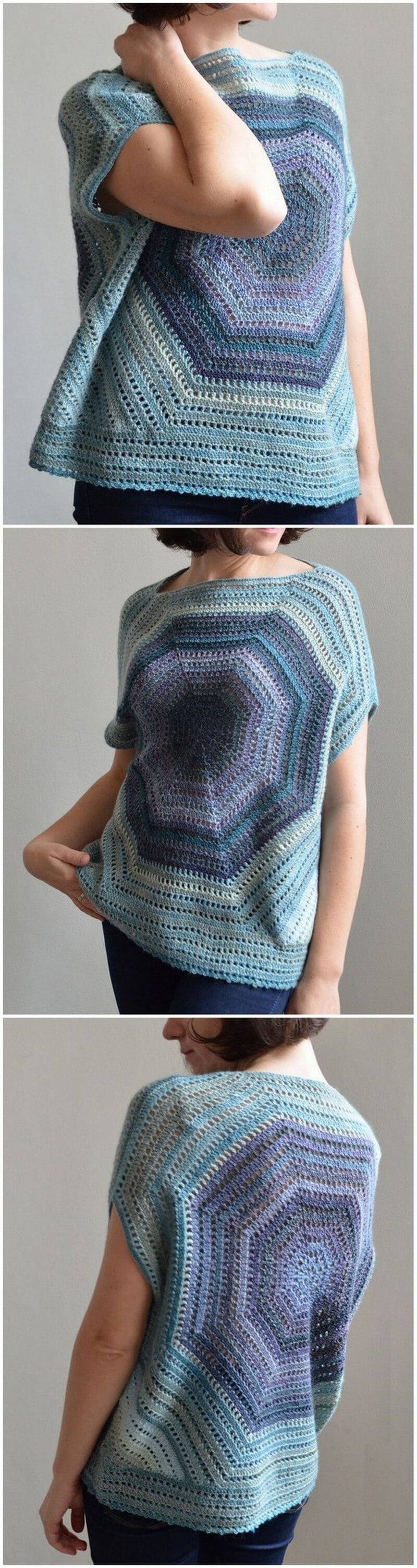 Crochet Sweater Pattern (63)