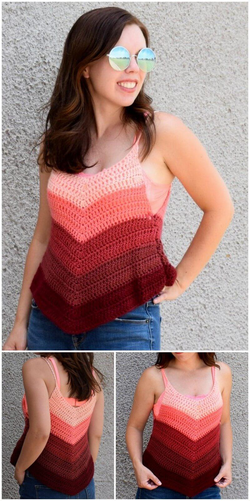 Crochet Top Pattern (11)