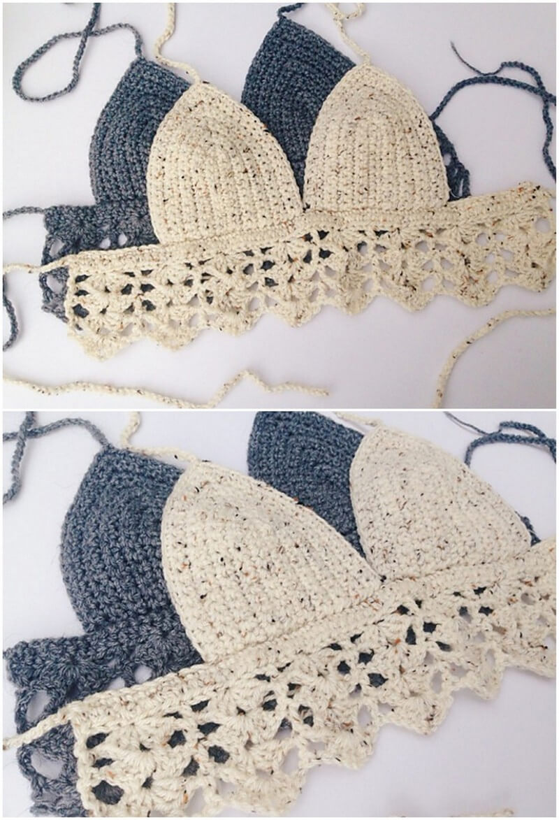 Crochet Top Pattern (2)