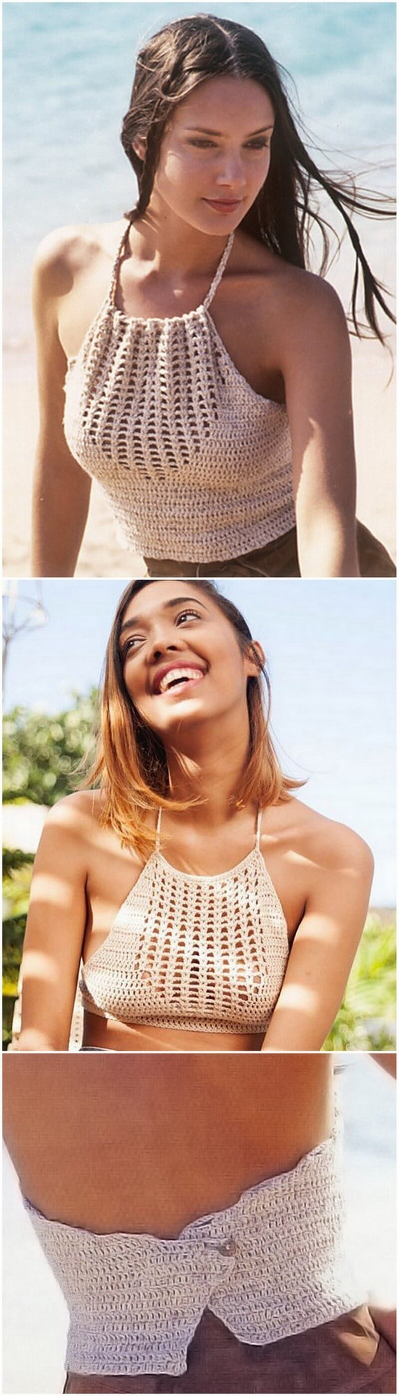 Crochet Top Pattern (24)
