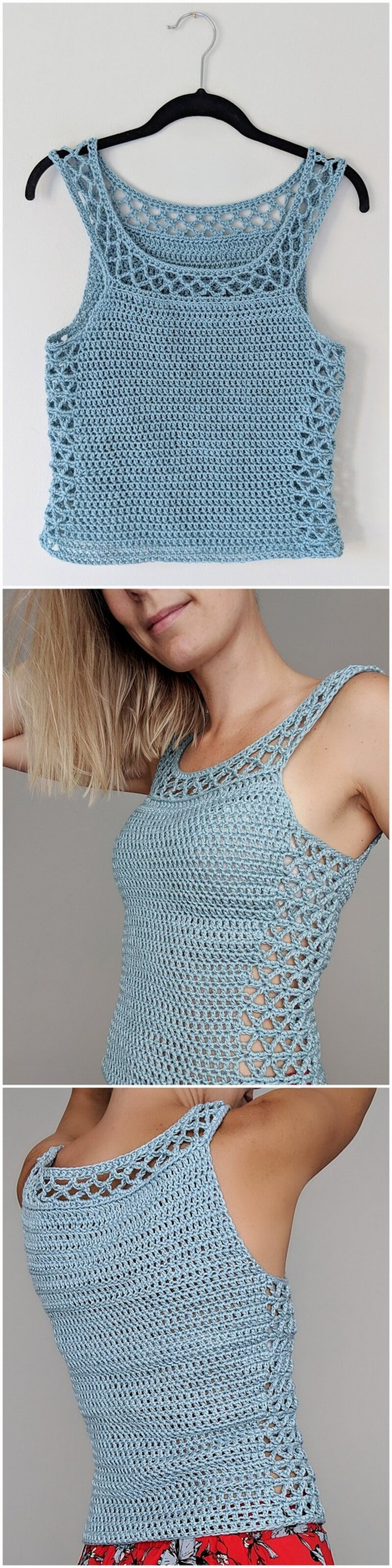Crochet Top Pattern (31)