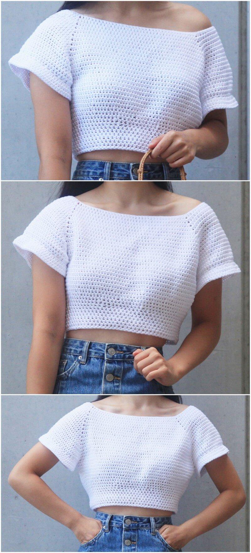 Crochet Top Pattern (36)