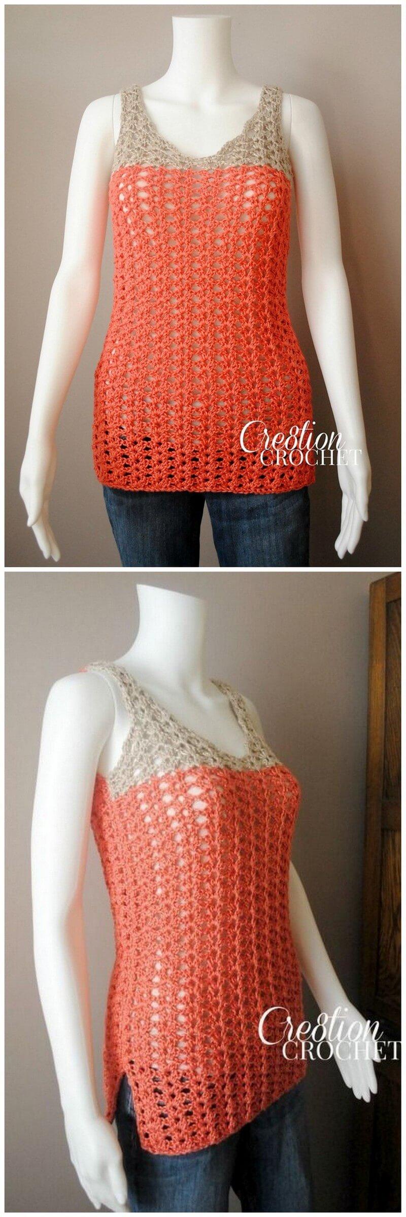 Crochet Top Pattern (48)