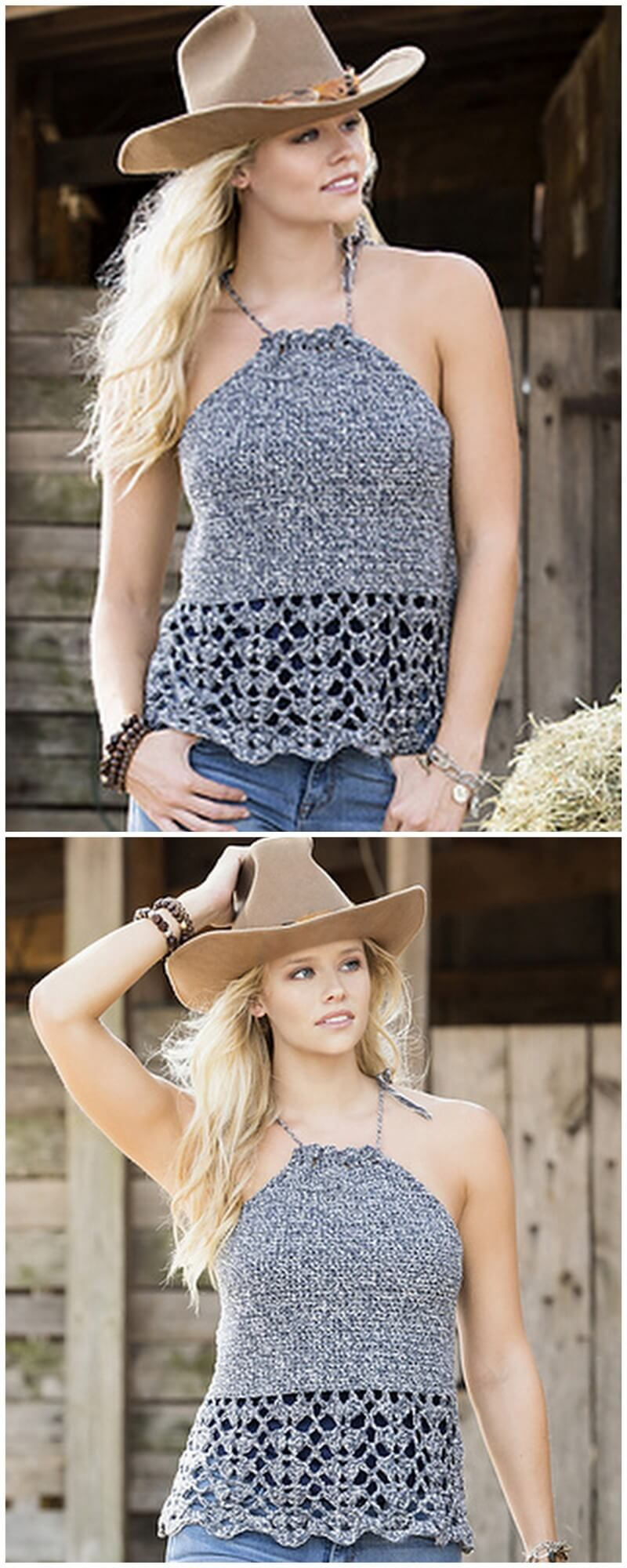 Crochet Top Pattern (6)