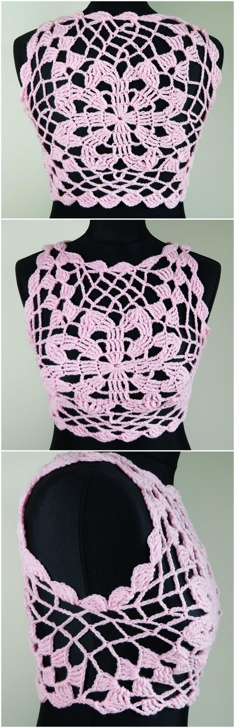 Crochet Top Pattern (61)