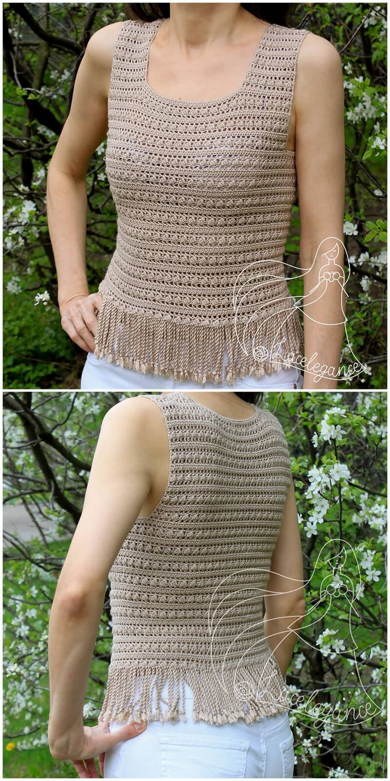 Crochet Top Pattern (69)