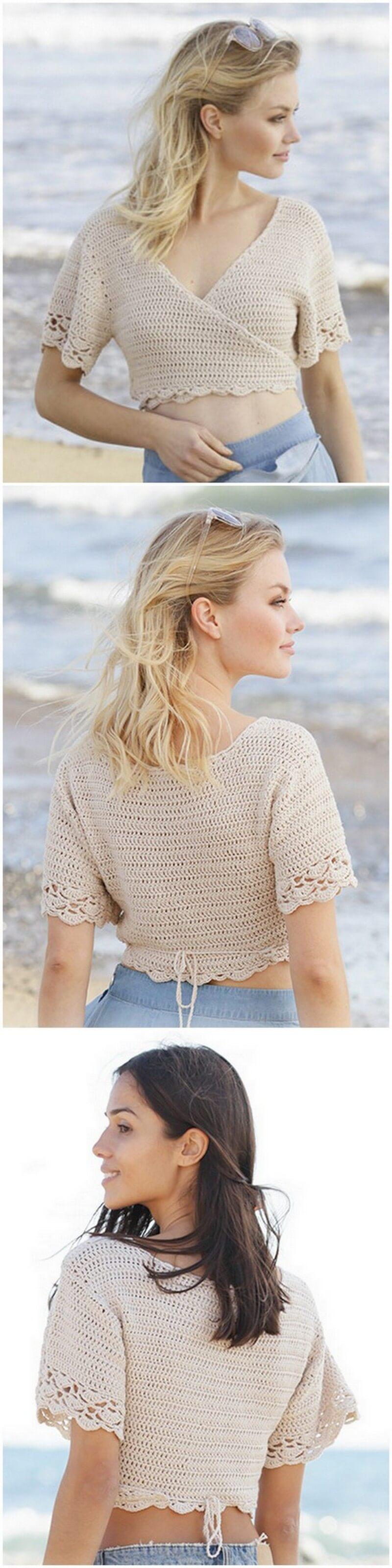 Crochet Top Pattern (71)
