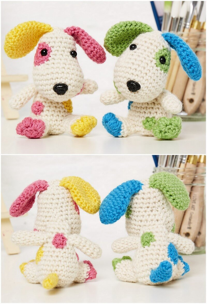 56+ Cool anad New Amigurumi Crochet Pattern Ideas for 2020 - Page ... | 1173x800