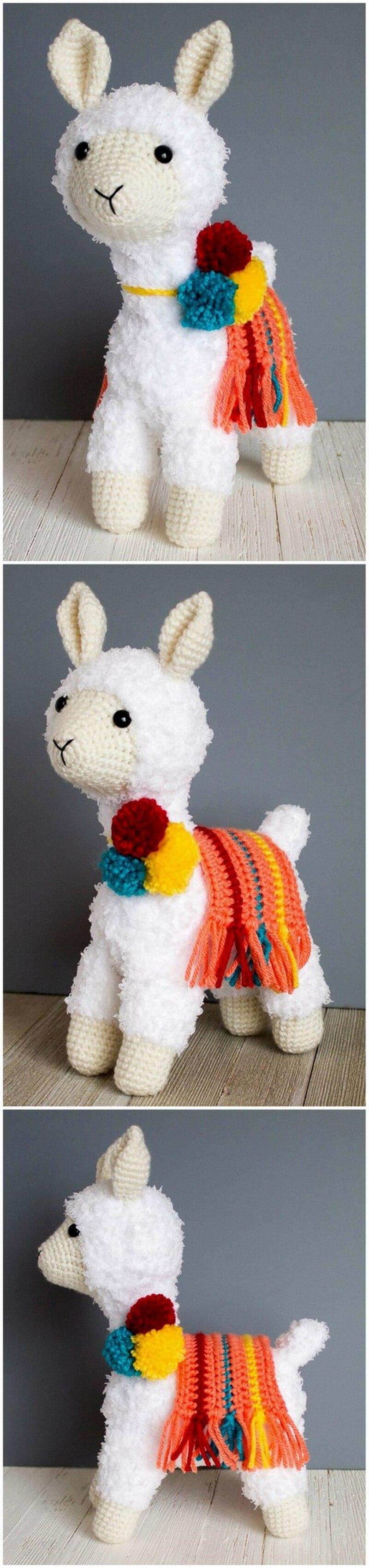Free Crochet Amigurumi Pattern (14)
