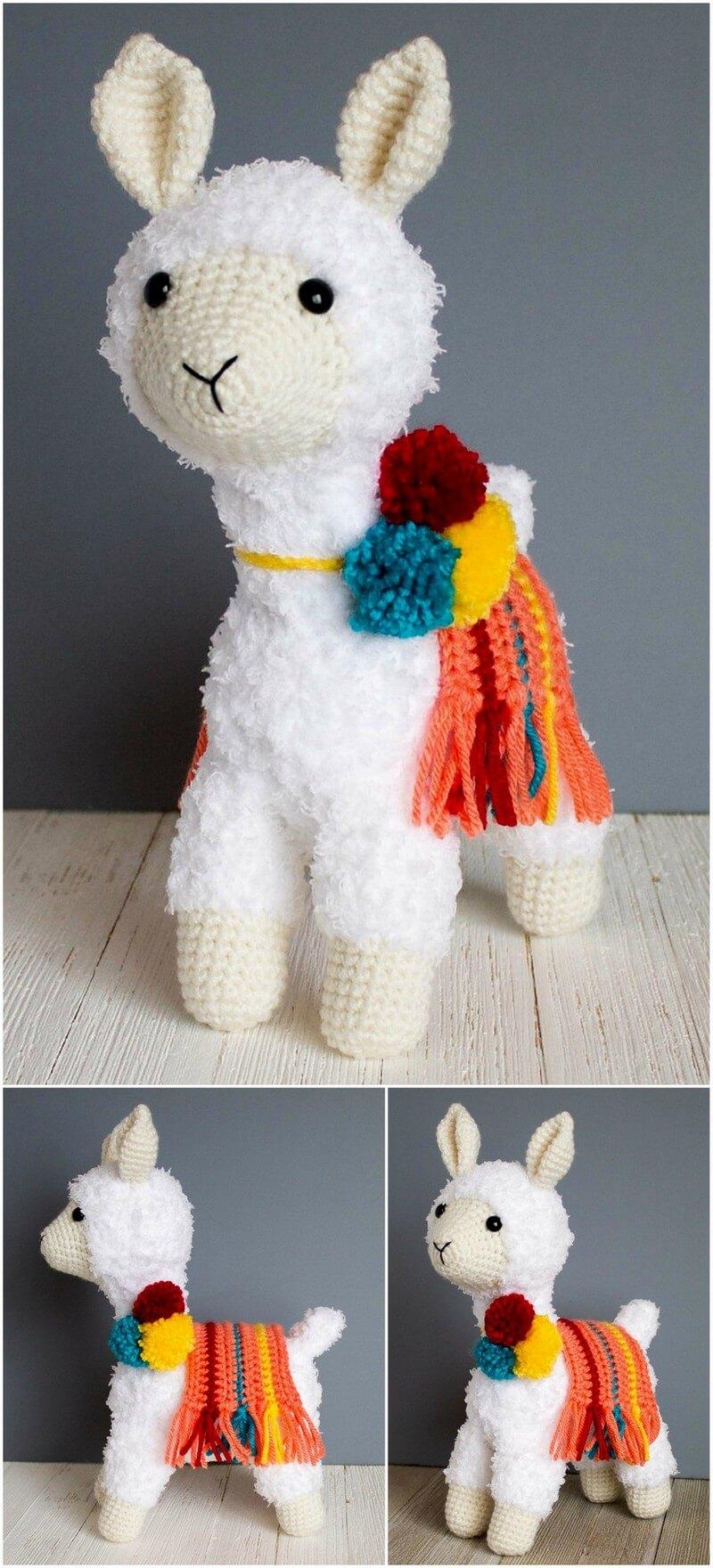 Free Crochet Amigurumi Pattern (15)