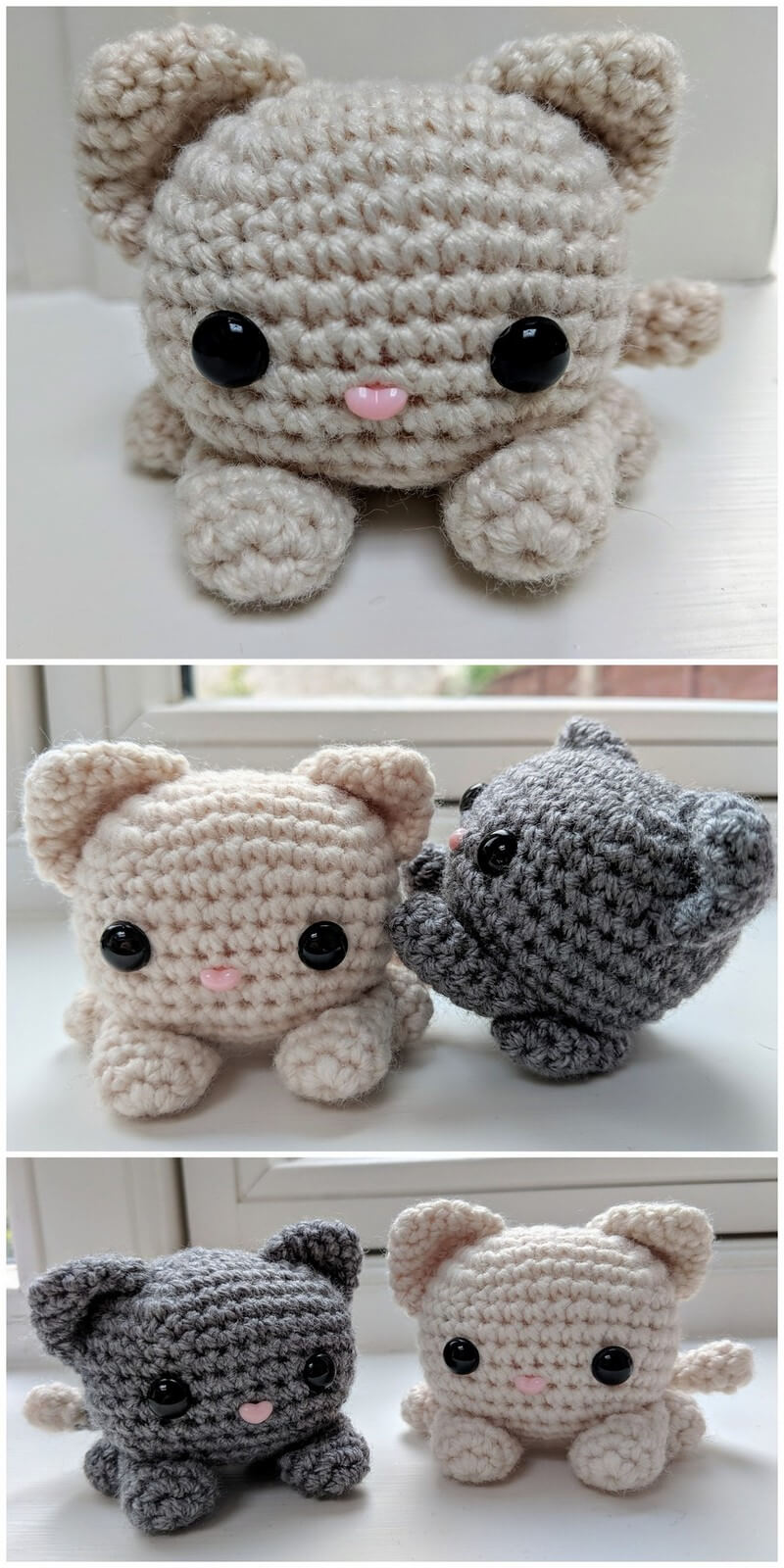 Free Crochet Amigurumi Pattern (18)