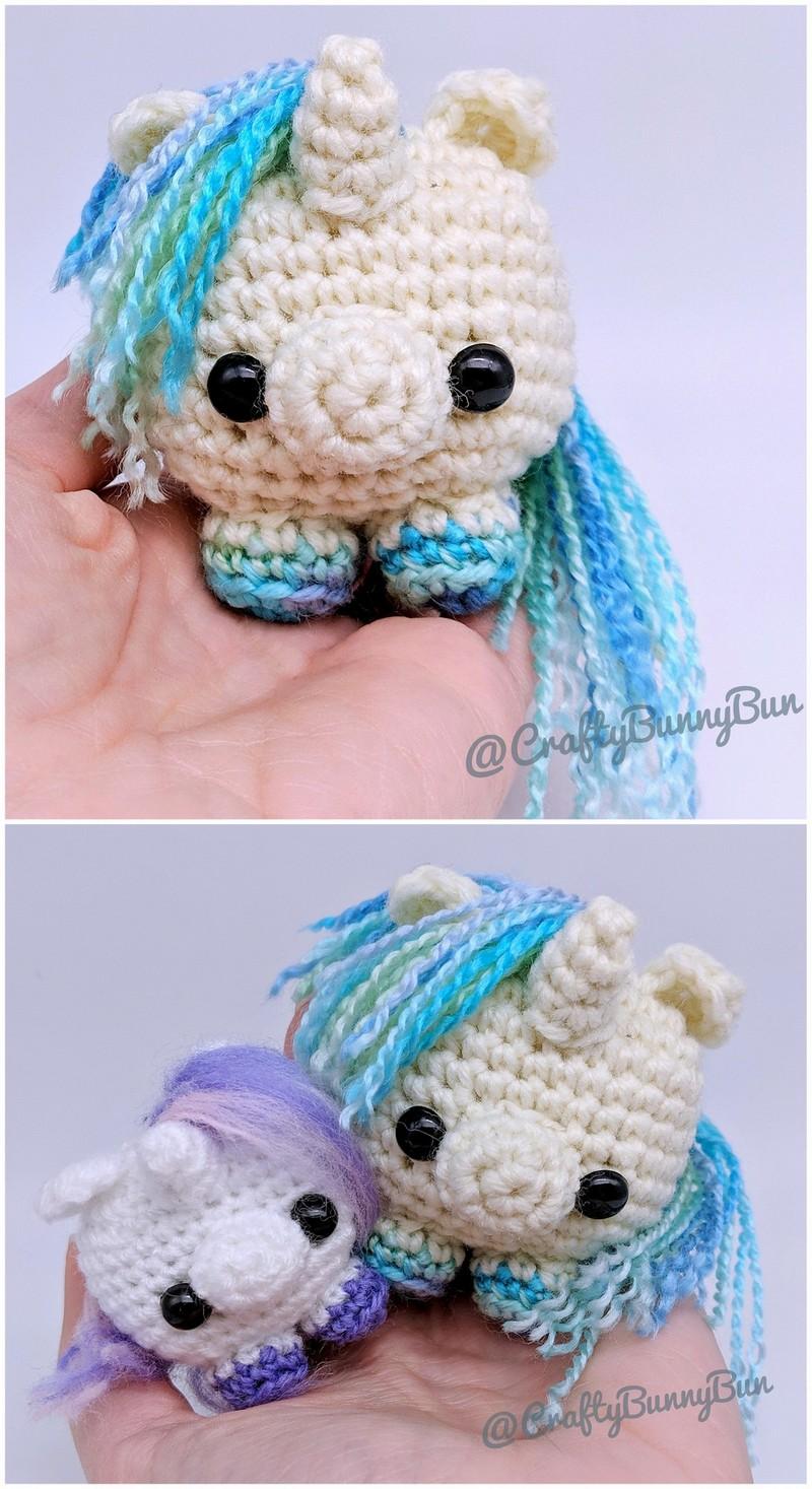 Free Crochet Amigurumi Pattern (19)