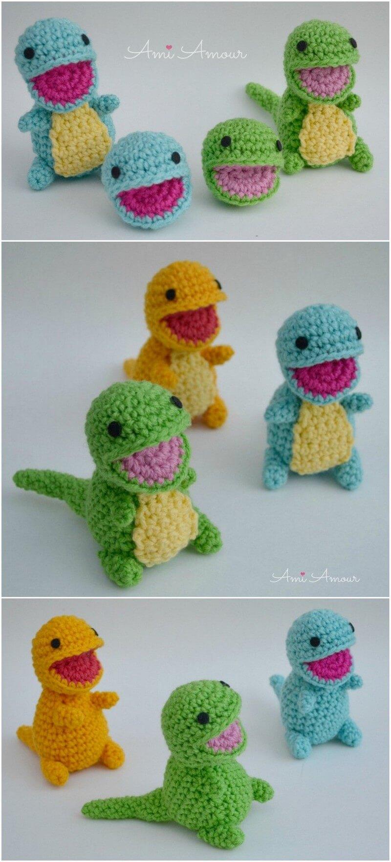 Free Crochet Amigurumi Pattern (22)