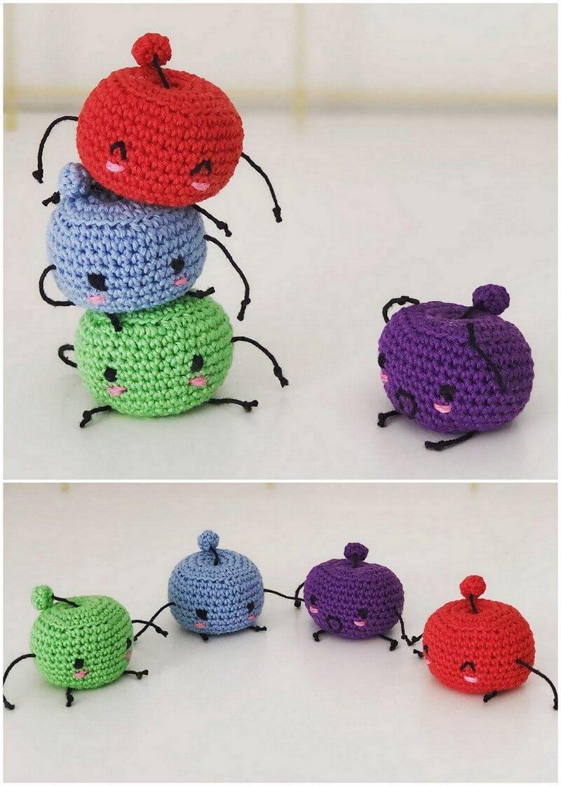 Free Crochet Amigurumi Pattern (24)