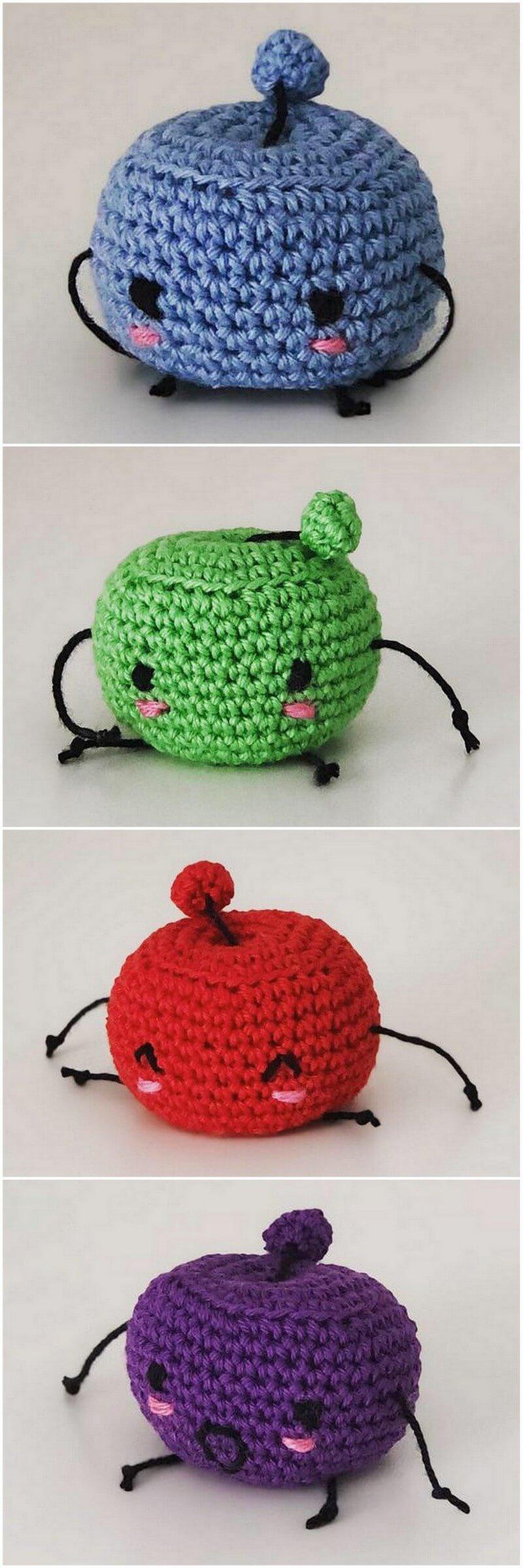 Free Crochet Amigurumi Pattern (25)