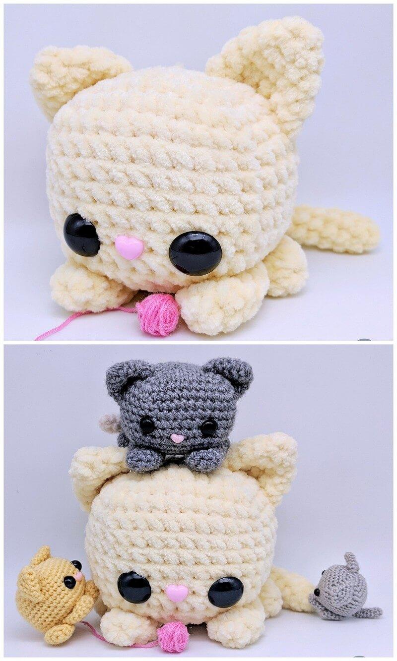 Free Crochet Amigurumi Pattern (27)