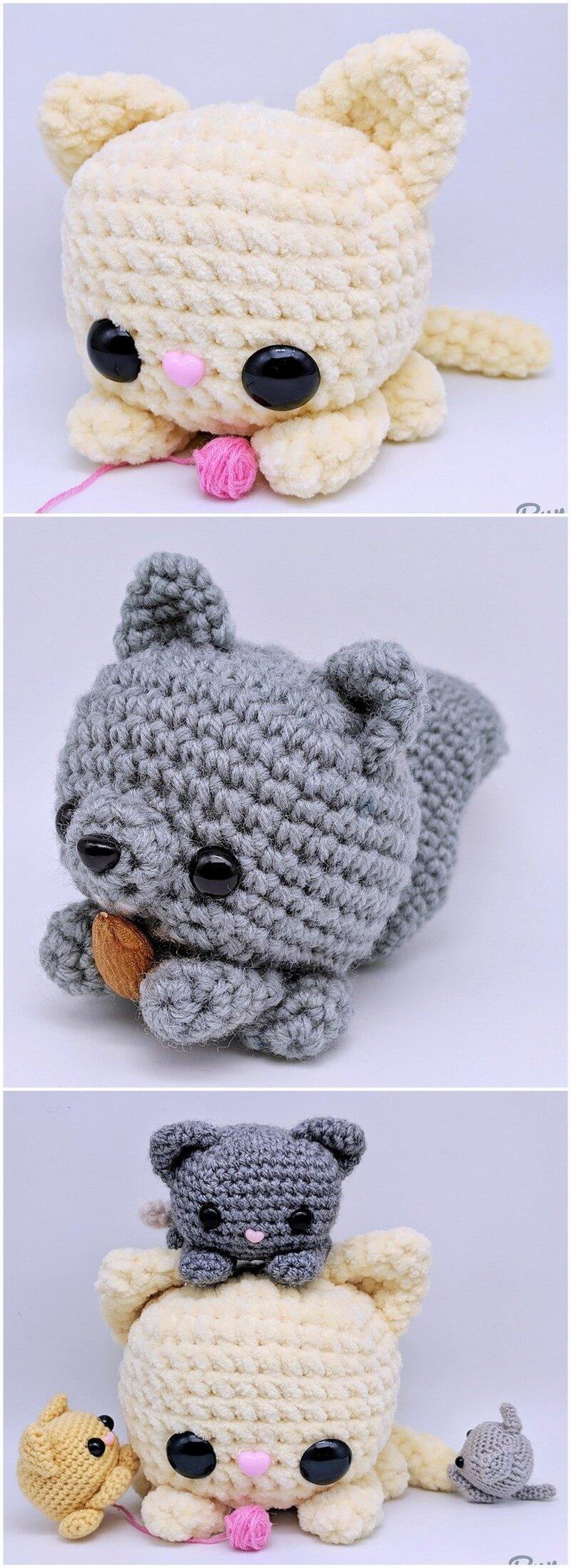Free Crochet Amigurumi Pattern (28)