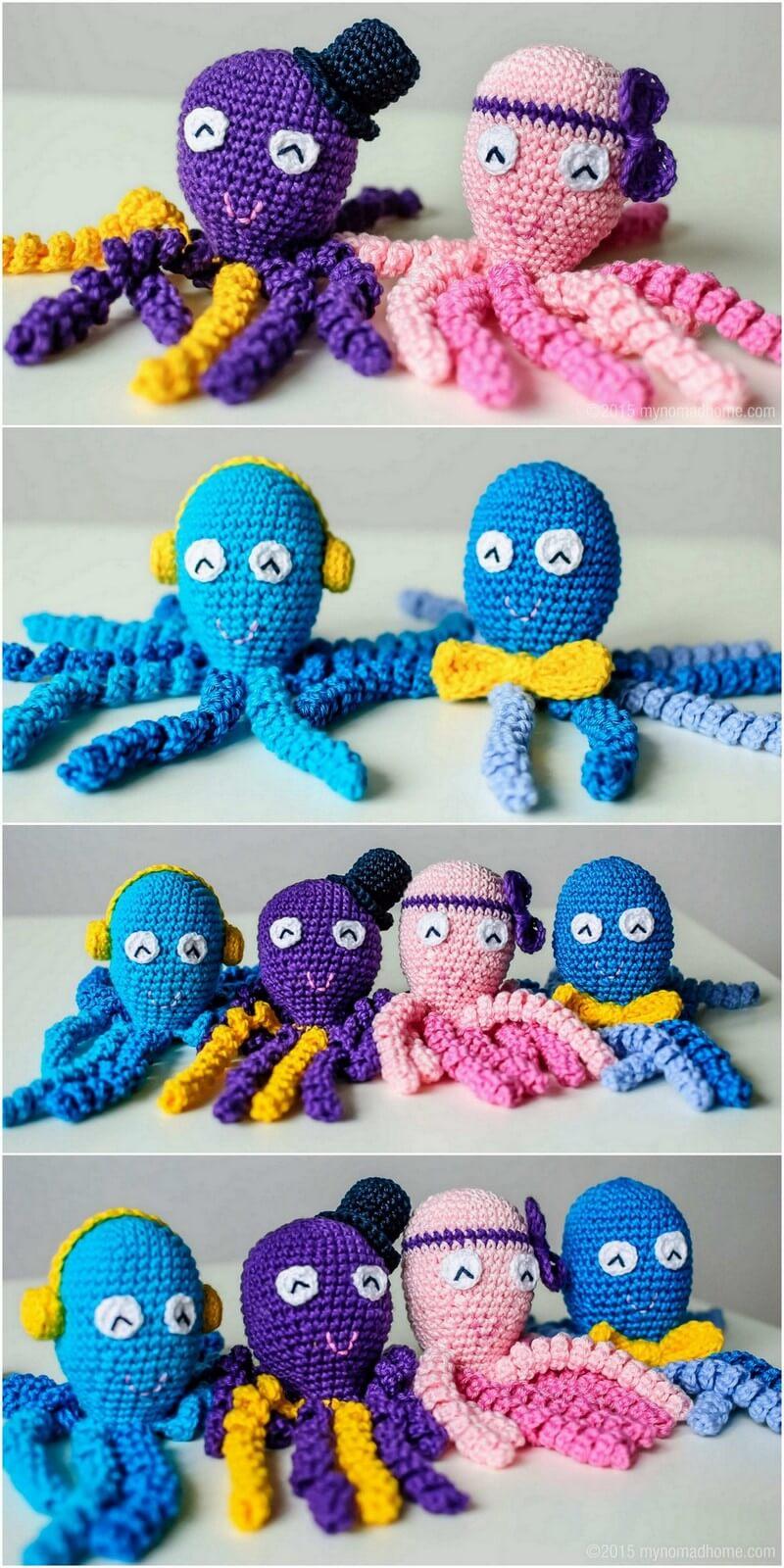 Free Crochet Amigurumi Pattern (29)