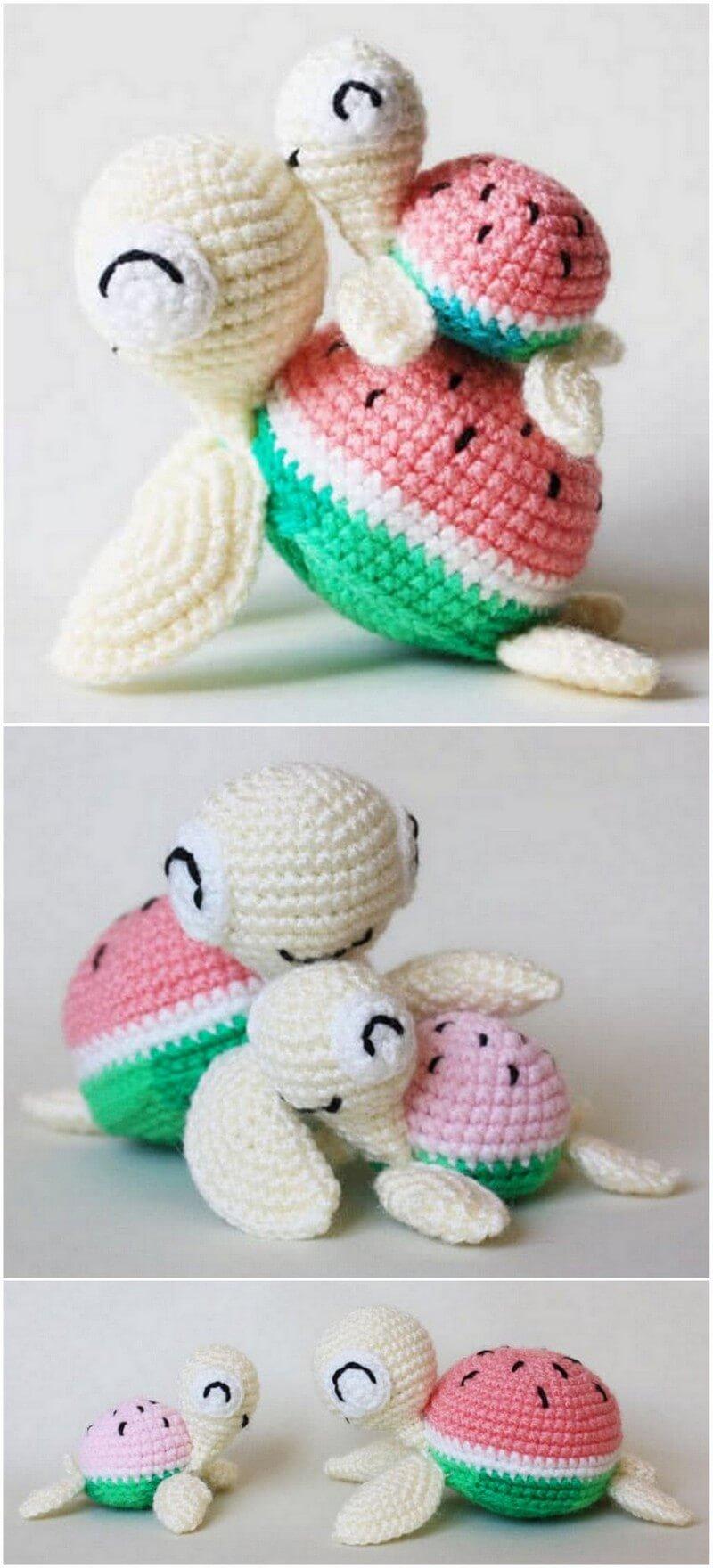 Free Crochet Amigurumi Pattern (31)