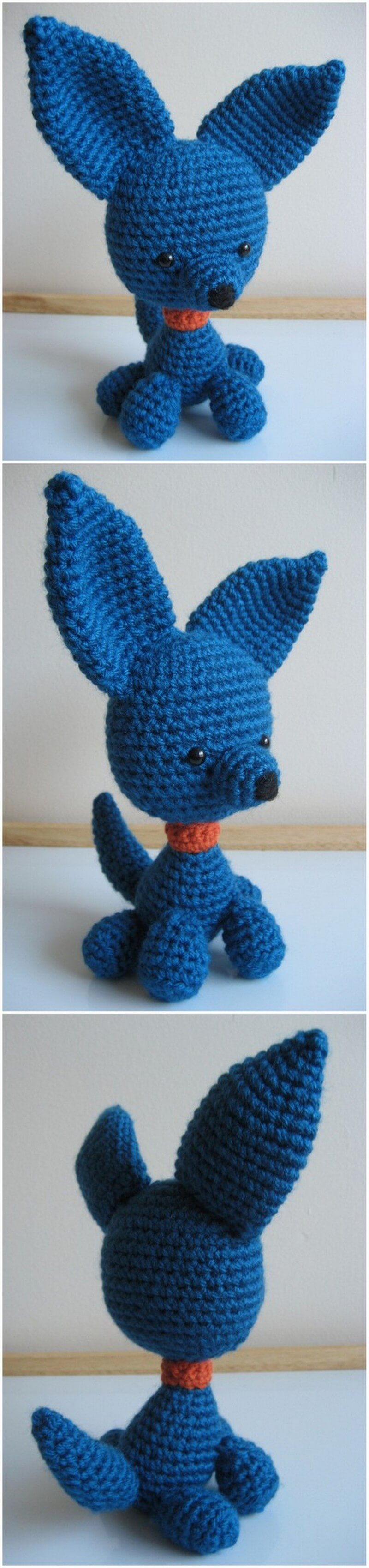 Free Crochet Amigurumi Pattern (34)