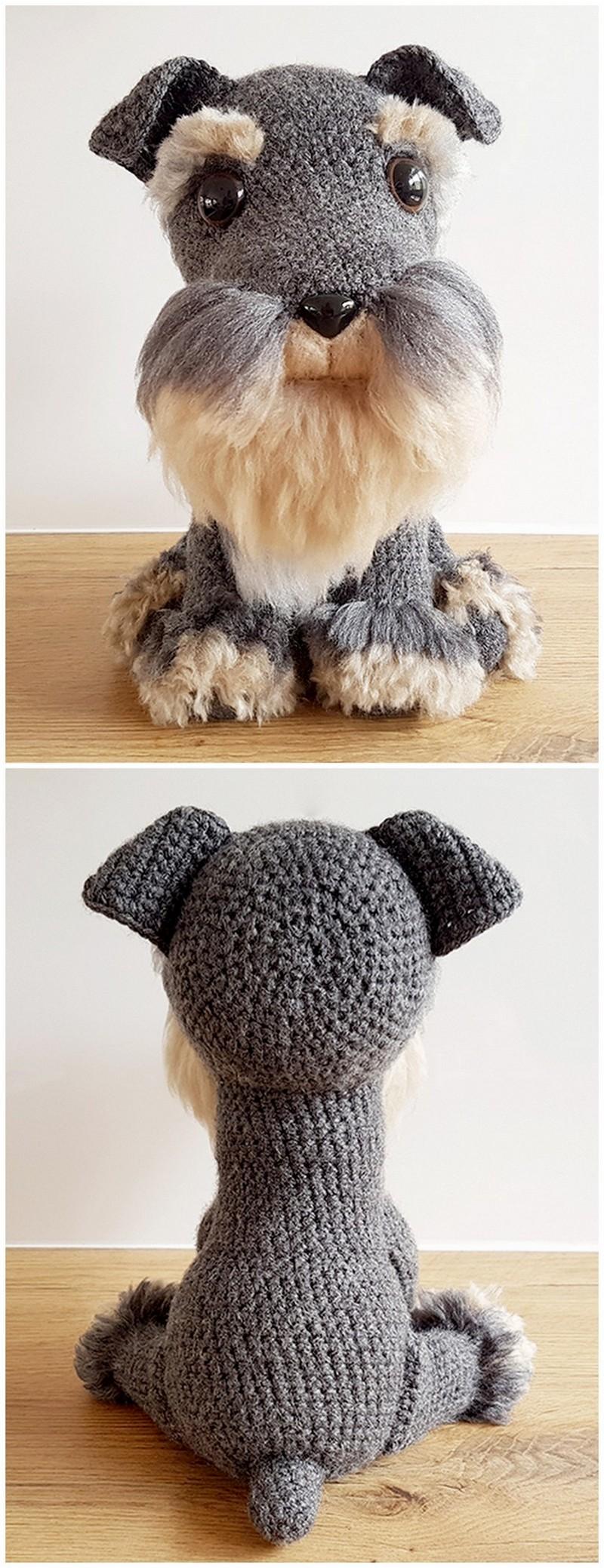 Free Crochet Amigurumi Pattern (36)